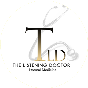 The Listening Doctor