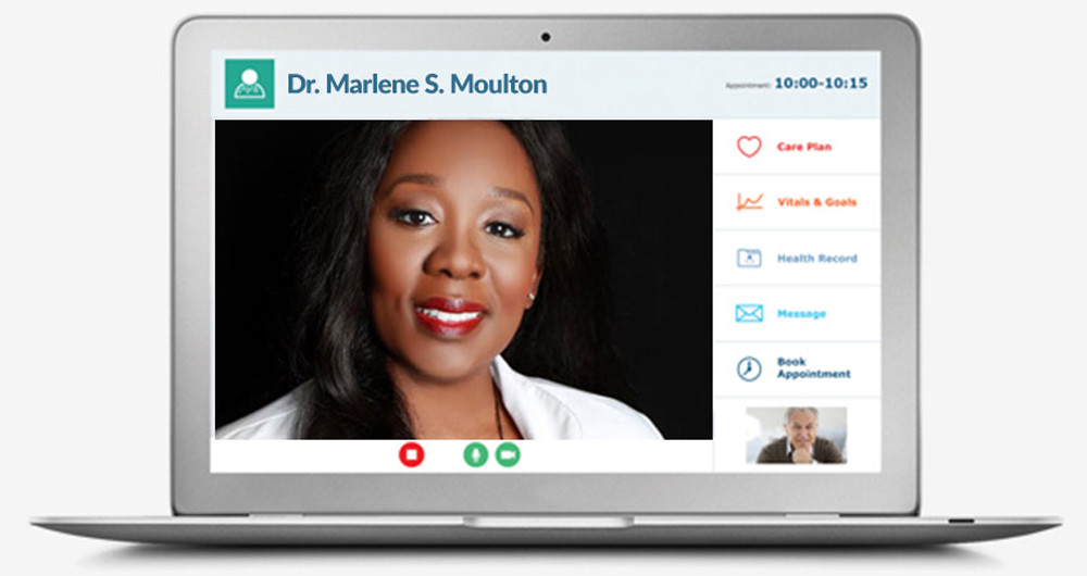 The Listening Doctor Mycareplan App