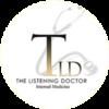 The Listening Doctor Logo