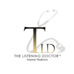 The Listening Doctor Logo
