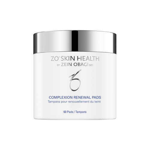 ZO Skin Health - Complexion-Renewal-Pads | The Listening Doctor