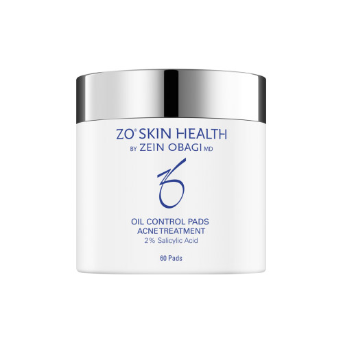 ZO Skin Health - Oil Control Pads Acne Treatment | The Listening Doctor Skincare Products