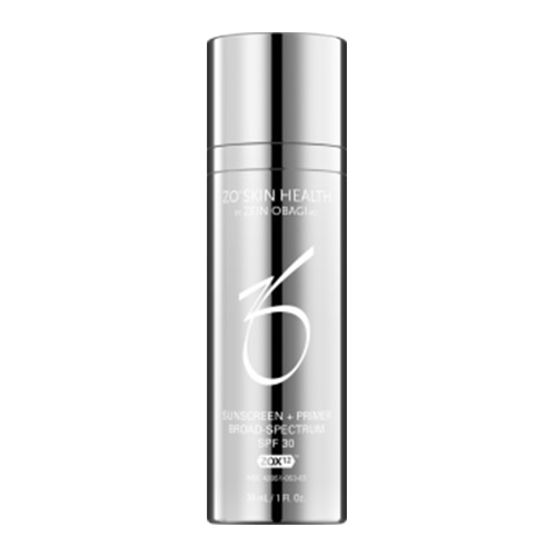 ZO Skin Health - Sunscreen + Primer SPF 30 | The Listening Doctor Skincare Products