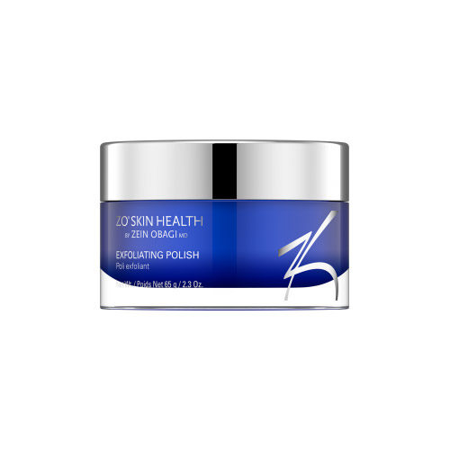 ZO Skin Health - exfoliating polish face scrub | The Listening Doctor