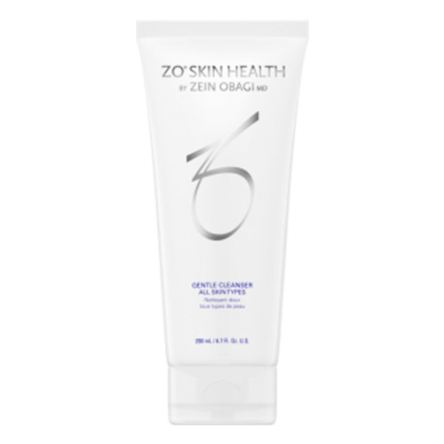 ZO Skin Health - Gentle Cleanser all skin types | The Listening Doctor