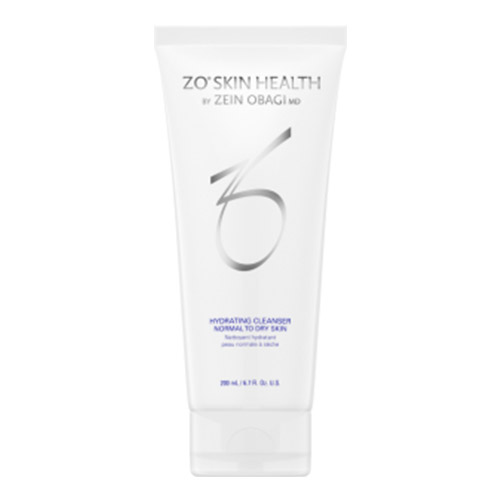 ZO Skin Health - Hydrating Cleanser | The Listening Doctor Skincare Products